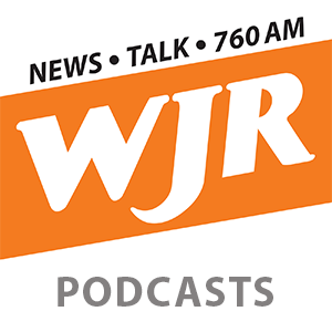 WJR Podcasts